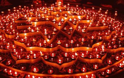 Diwali— Festival of Lights